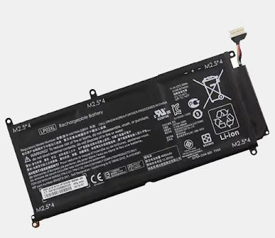 LP03XL batterij HP ENVY 15T-AE 15T-AE000 15-AE020TX HSTNN-DB6X HSTNN-UB6R