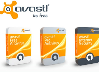 Avast Antivirus Terbaik