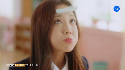 Lovelyz Candy Jelly Love Jiae
