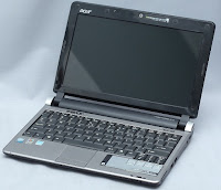 Netbook Second - Acer Aspireone 531
