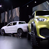 """The Mercedes-Benz Pickup ''The Concept"""" has been revealed. Holy mother of Germans!!"""