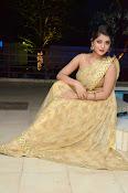 Yamini Bhaskar sizzling in saree-thumbnail-12