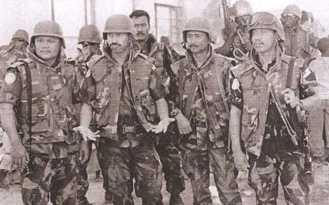Sejarah Black Hawk Down Yang Tidak Diceritakan Didalam Media Barat