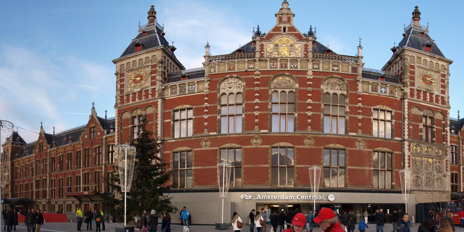 Lugares que eu quero conhecer holanda t bonita for Design consultancy amsterdam