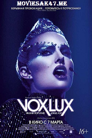 Vox Lux (2018) BluRay 480p 720p 1080p English Full Movie Watch Online