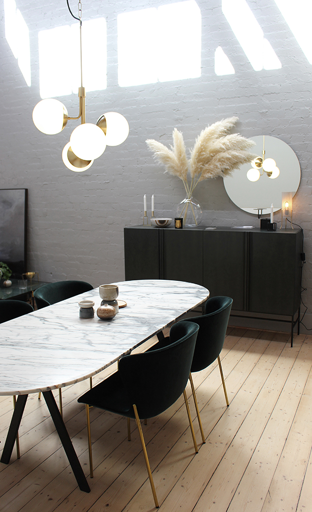 T d c a visit to the new fred international melbourne for International decor blogspot