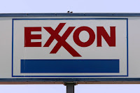 The attorneys general of New York and Massachusetts have launched investigations into whether Exxon's climate change record amounted to fraud. (Credit: David McNew/Getty Images) Click to Enlarge.