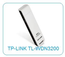 Драйвер tp link tl-wdn3200.