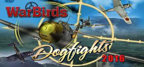 Baixar Warbirds Dogfights 2016 (PC) + Crack