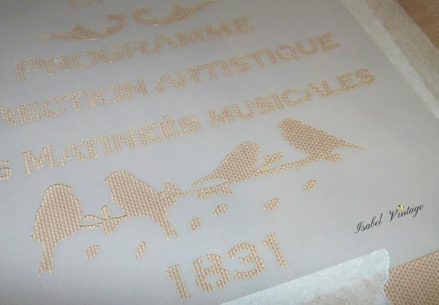 stencil-almohadon