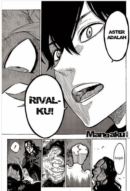 Download Manga Black Clover Chapter 1