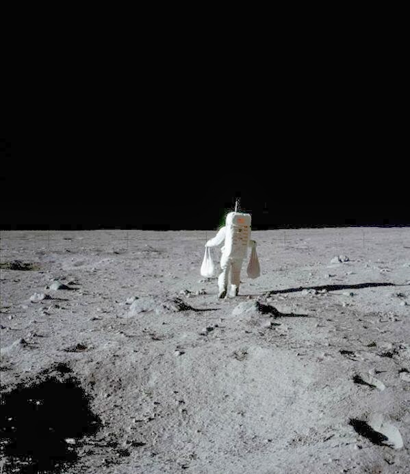 funny moon landing - photo #18