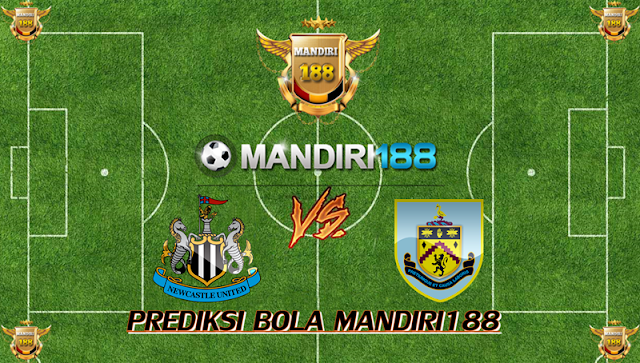 AGEN BOLA - Prediksi Newcastle United vs Burnley 1 Februari 2018