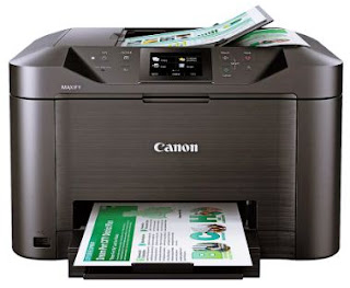 Canon MAXIFY MB5160 Driver Software & Setup Downloads