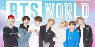 BTS World Download gratis free