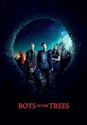 Boys In The Trees 2016 Custom HD Dual Latino