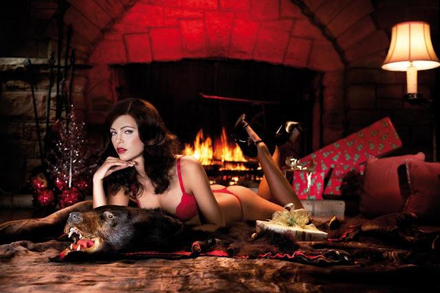 2011 Miss Tuning Calendar December