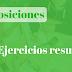 Lógica Matemática: Proposiciones - Ejercicios resueltos