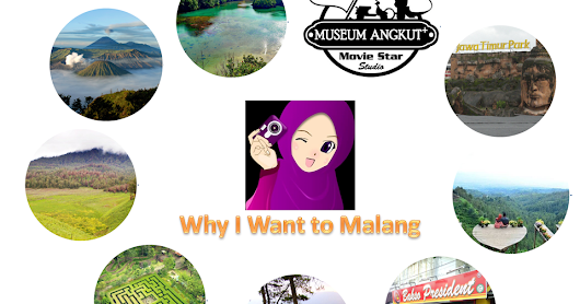 Malang... I (Want to) Go