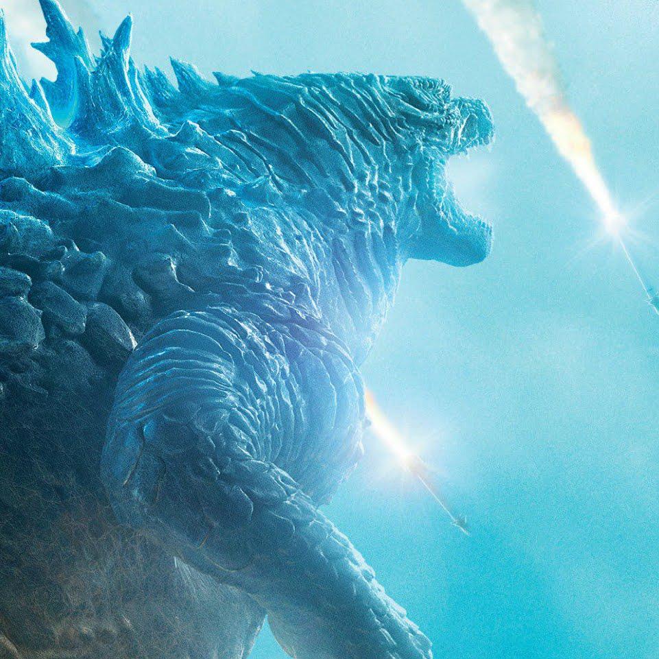 Godzilla : ハリウッド版「ゴジラ」第2弾の最新作「キング・オブ・ザ・モンスターズ」の怪獣王が、トータル・フィルムのカバーに登場 ! !
