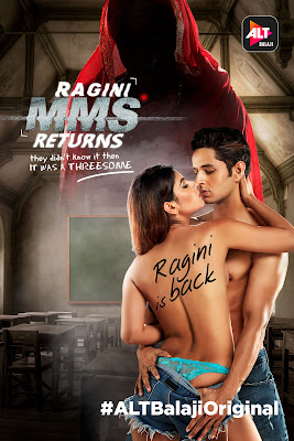 Ragini MMS Returns 2017 Web Series S1 Complete Hindi 720 WEB-DL