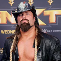 James Storm Teasing WWE Return?