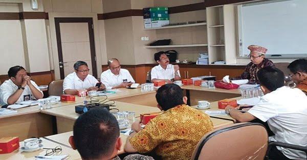 Kementerian PUPR Kembali Meminta Penghentikan Pembangunan Flyover MBK Bandarlampung