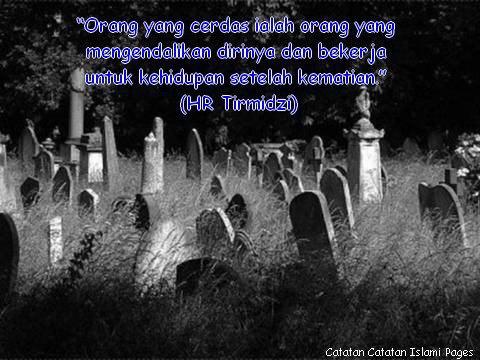 Berapa Lama Kita Di Kuburan YATIM MANDIRI SURABAYA
