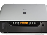 Canon PIXMA MP110 Printer Driver Download