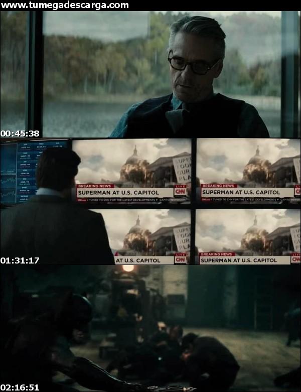 Batman vs. Superman: