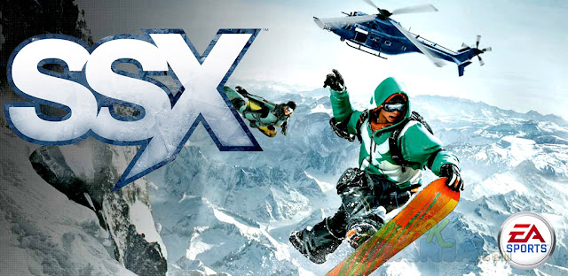SSX é um dos novos games a receber a retrocompatibilidade do Xbox One