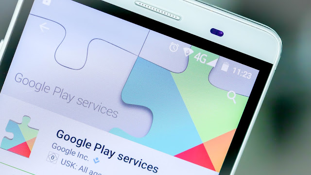 Google Play services v11.5.17 APK To Download : Android 5+ Devices Only