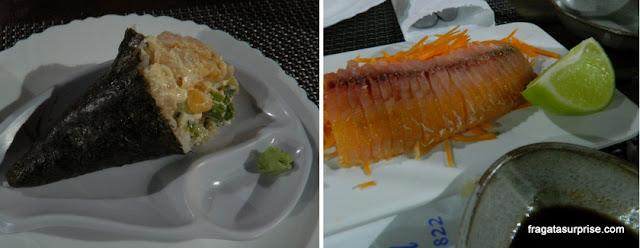 Restaurante Sale e Pepe, Bonito, Mato Grosso do Sul