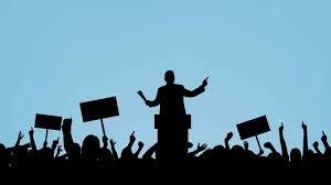 Larangan Kampanye di Lembaga Pendidikan Ditabrak
