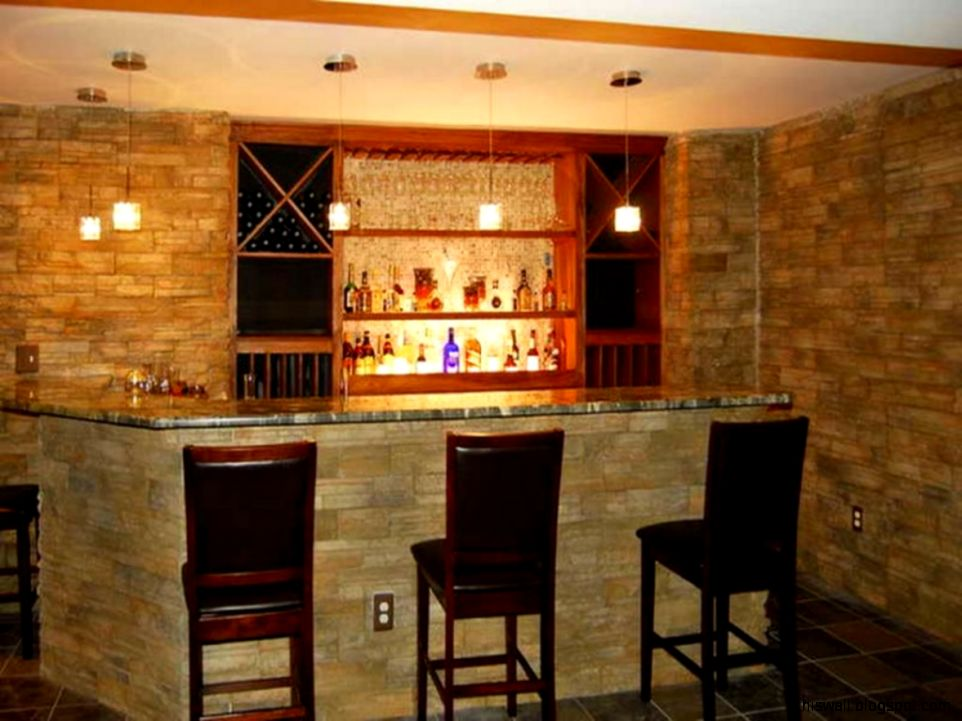 In Home Bar Design Ideas  This Wallpapers