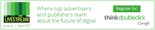 Explore the Future of Digital Marketing with DoubleClick and Industry Executives on June 4th