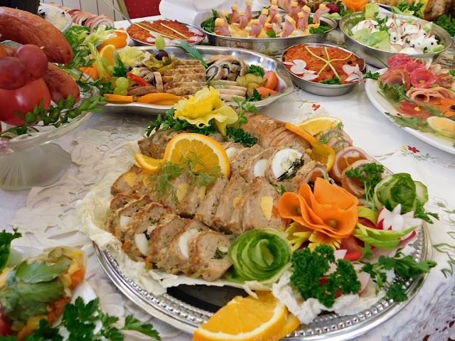 tradycje i potrawy wielkanocne, lubuskie, Nowe Kramsko