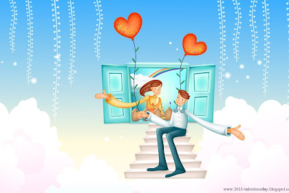 All Posts About Cartoon Boy And Girl Love Hd Wallpaper On This Page