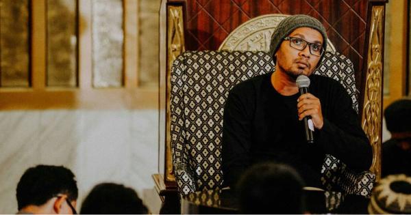 Kata Kata Mutiara Bijak Ustadz Hanan Attaki Juproni Quotes