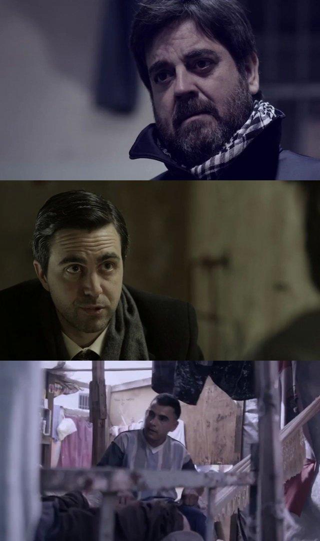 El marginal Temporada 1 Completa HD 720p Latino