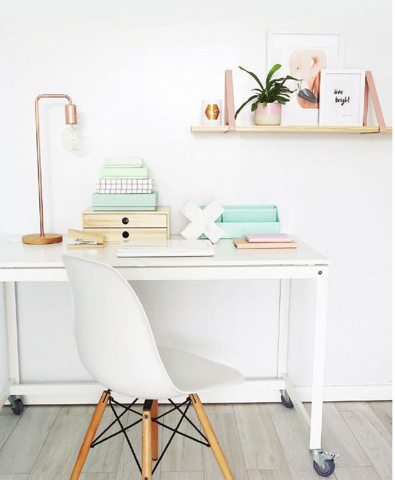 Picture that dress for Home office ideeen