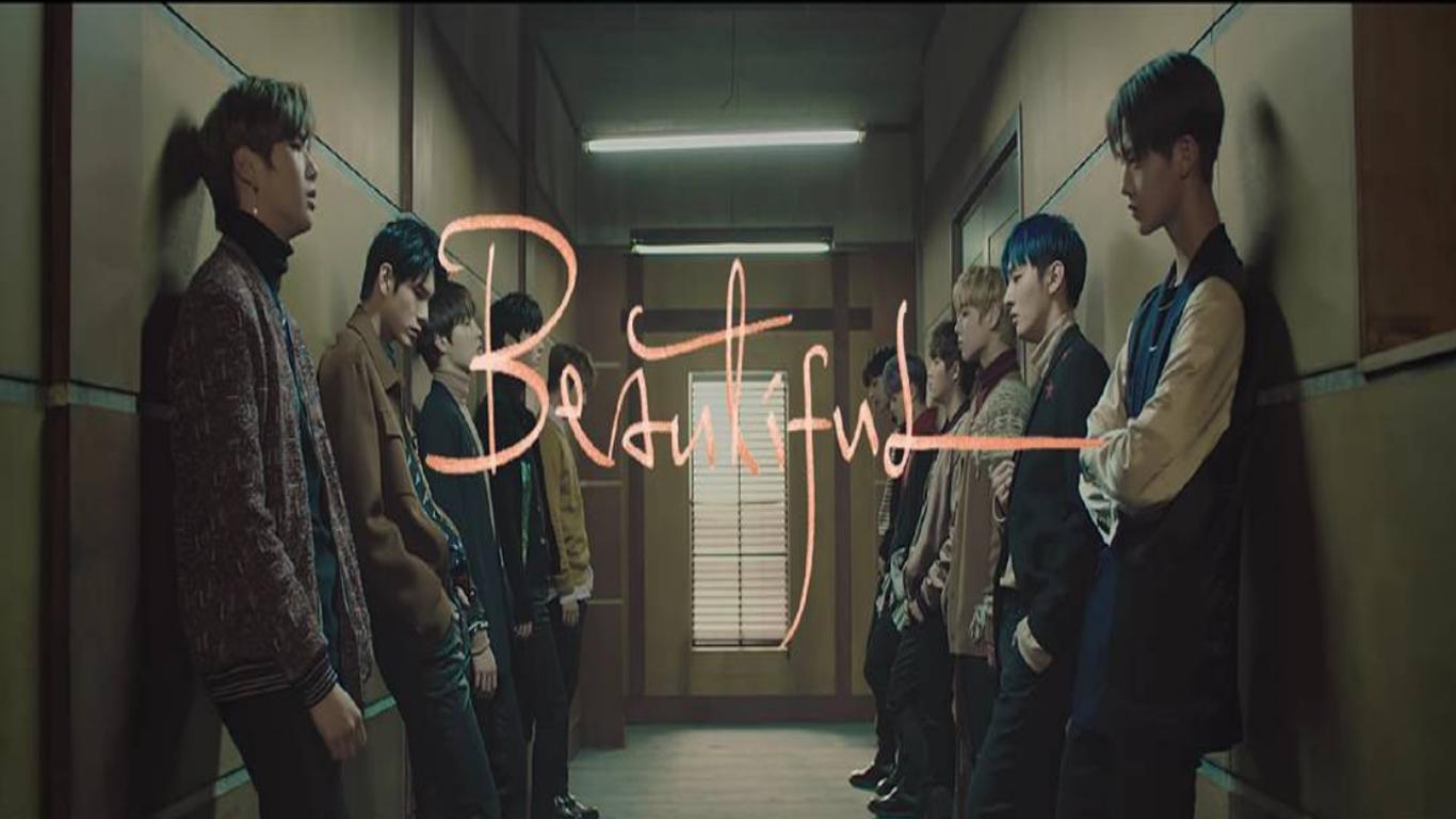 kumpulan lirik lagu Wanna One terbaru