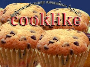 Resep Kue Butter Cup Choco chip