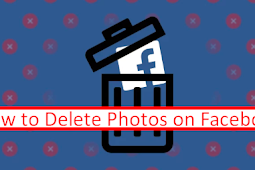 How Do I Remove A Picture On Facebook