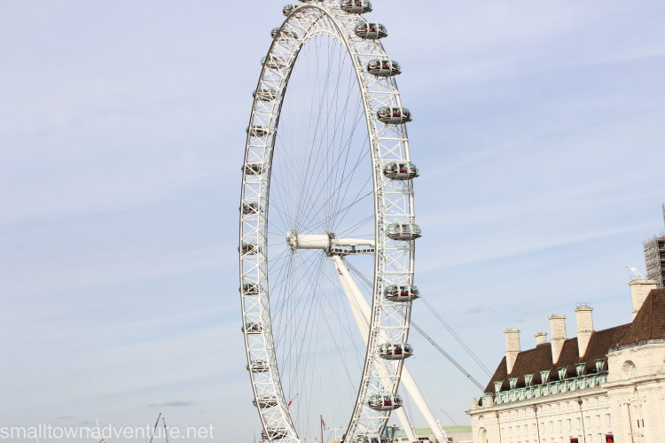 London Traveldiary London Eye, London Sightseeing, London Tipps, London Reisebericht, Blogger Reisebericht London