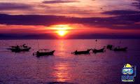 wisata pulau seribu harapan