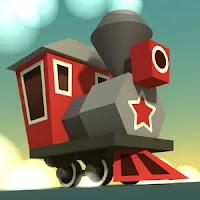 Brave Train Apk