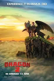 Como entrenar a tu dragón 2 Ver gratis online en vivo streaming sin descarga ni torrent