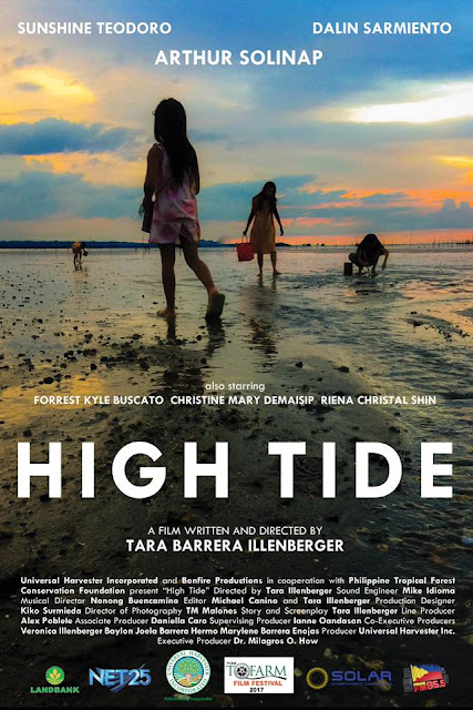 high tide watch tofarm
