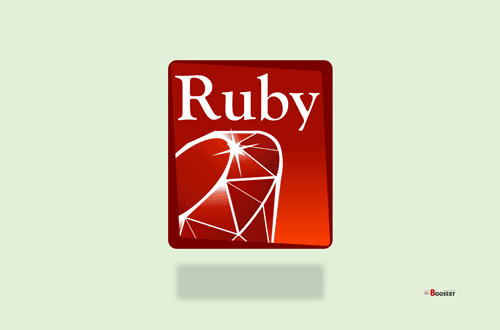 Ruby - Best Programming Languages Used To Develop Mobile Applications